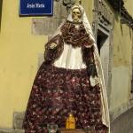 La Catrina et Santa Muerte