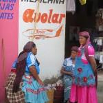 Marché de Tlacolula