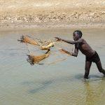Les petits pêcheurs de Bandial