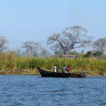 Safari rivière