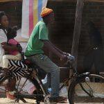 Tous à vélos!