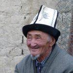 Rankul- Tadjikistan