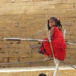 Jaisalmer - Radjasthan