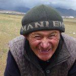 Sari Mogol - Kirghizie