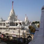 Dimanche au temple