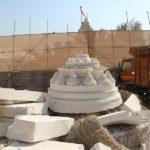 Bâtir un temple !