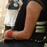 Tatouage, henné…