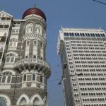 Bombay l'anglaise !