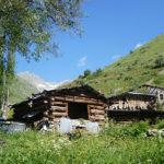 Monts Kaçkar
