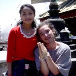 2005 – Trek Annapurnas