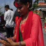 C'est Dashain!