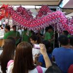 Dans les rues de Manille!