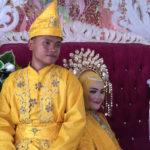 Mariage…