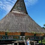 Chez les Batak-Karo