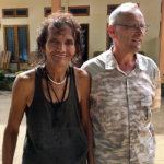 Notre ami Katua, l'homme à tout faire chez Carlos