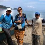 Les pêcheurs de Bungus