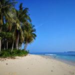 Paggang island