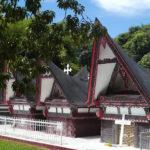Tombes Batak Karo