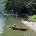 Au lac Maninjau