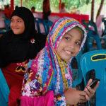 Au Mariage de Bukkit Lawang