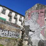 Graffitis…