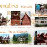 Sumatra – Indonésie  2019