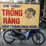 Cao Bang - Vietnam