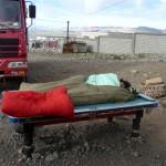 Billard-lit ! Darchen - Tibet