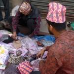 Kathmandou - Népal