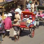 Ambrositra - Madagascar