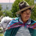 Huaraz - Pérou