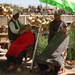 Kashgar - Chine
