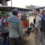 Nous au Cambodge