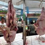 Cochons chinois fourrés!