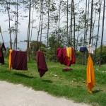 Au monastère de Rabongla - Sikkim - Inde