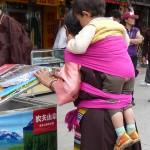 Lassha - Tibet