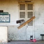 Dispensaire à Mananjary - Madagascar
