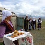Mariage kirghize