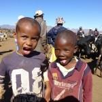 Sourires malgaches