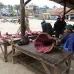 Au marché de Bac Ha - Vietnam
