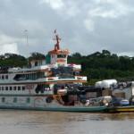 Ucayali, long fleuve tranquille?