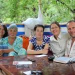 Nos amis Tadjiks