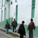 La vie à El Cocuy