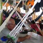 Hamacs en Amazonie