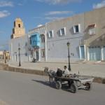 De Sousse à Kairouan