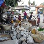 Saveurs birmanes
