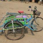 Katha - Birmanie