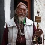 Portraits Ladakhis