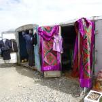 Au bazar de Murgab