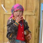 Enfants de Rangkul